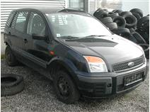 Ford Fusion Style 1,4 16V