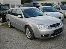 Ford Mondeo Traveller Trend 2,0 TDdi