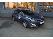 Hyundai i30 1,4 CVVT UpGrade