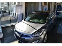 Hyundai i30 CW 1,4 CVVT Europe Plus