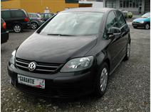 VW Golf Plus Trendline 1,9 TDI